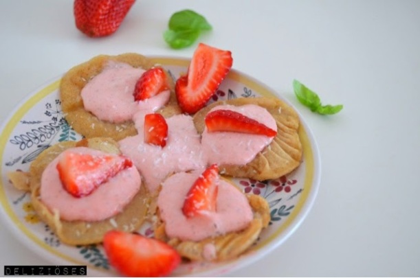 erdbeer-schlagsahne