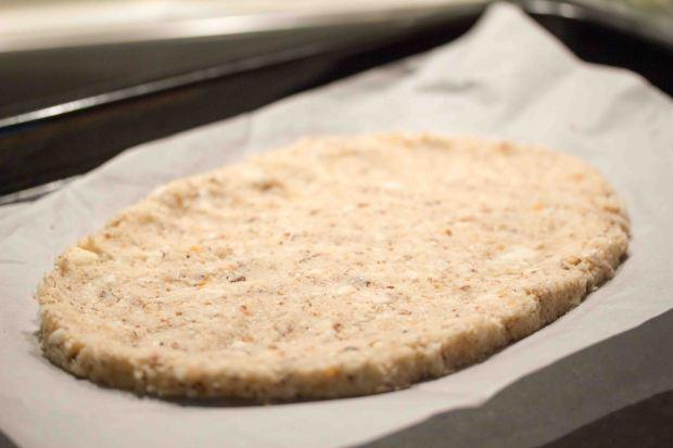 Blumekohl-Pizzateig